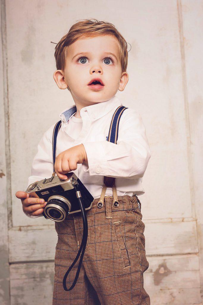 Maartje Maakt newbornfotograaf Echt en kinderfotograaf in Limburg met vintage retro stijl en luxe fotoproducten29